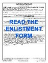 Read the Enlistment Form