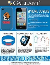 Gallant iphone Covers